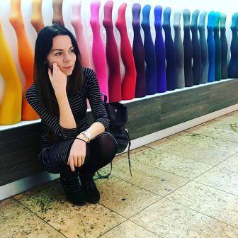 Наталья Фурсова Имидж-стилист