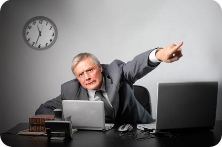 Легко ли уволить нерадивого сотрудника?